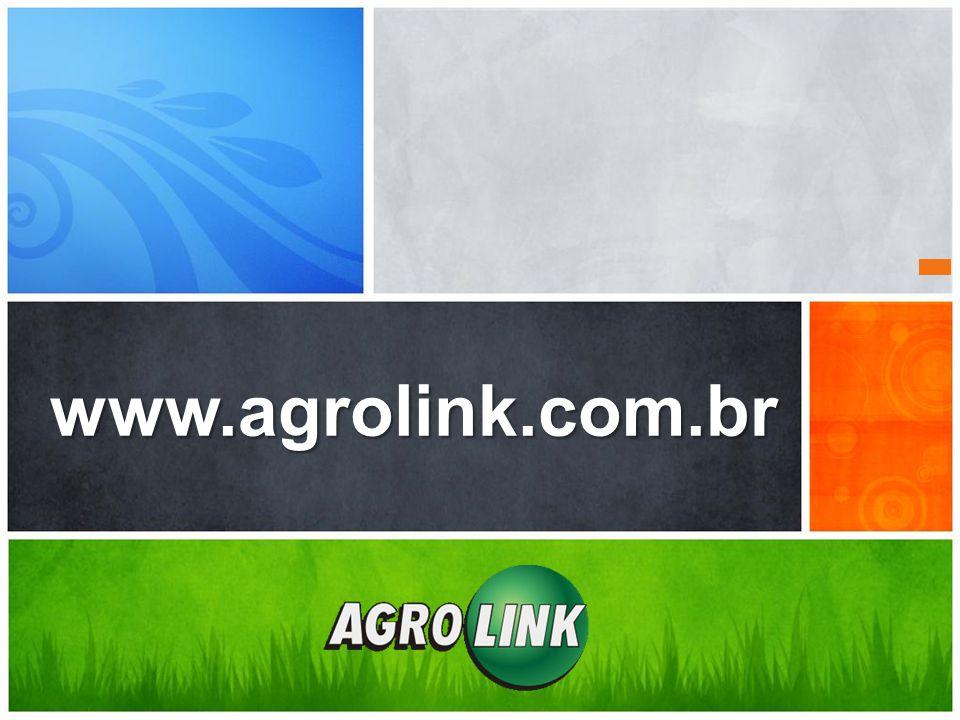 Para orçamentos e informações complementares, nadia@agrolink.com.br ou (51) 3228.51.00 @agrolink Portal Agrolink www.agrolink.com.br
