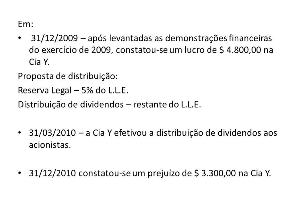 ÁGIO O ágio corresponde ao preço pago pela investidora acima do valor contábil do investimento.