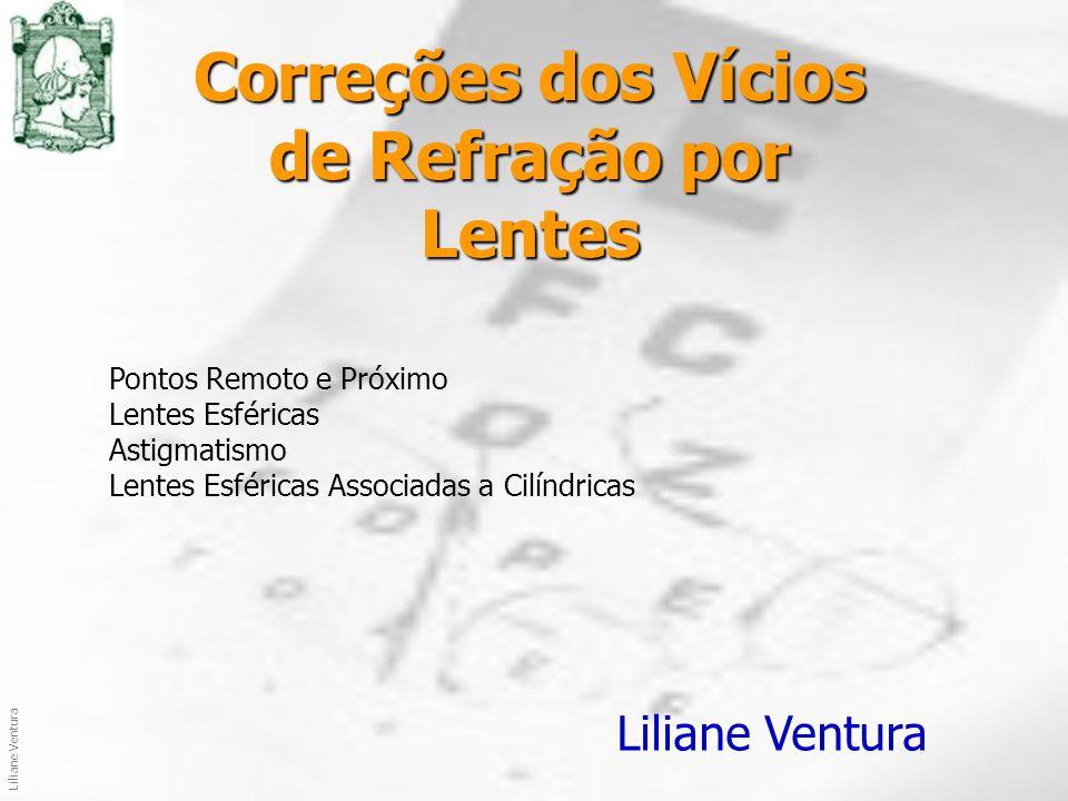 Liliane Ventura Círculo de Menor Confusão