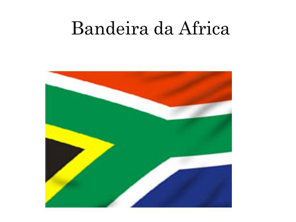 Mapa da África
