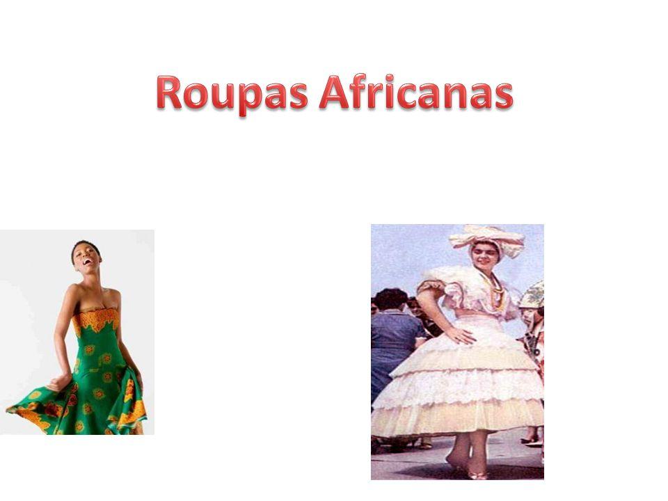 A influência africana na música e na alimentação Isadora