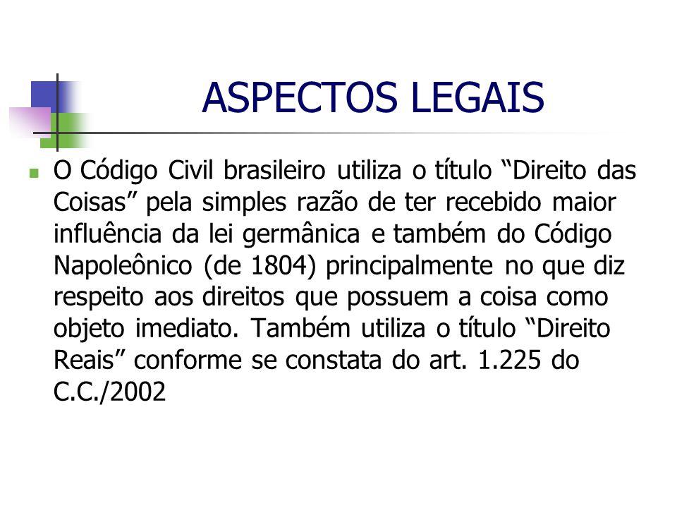 BIBLIOGRAFIA DINIZ, Maria Helena.Curso de Direito Civil Brasileiro, vol.