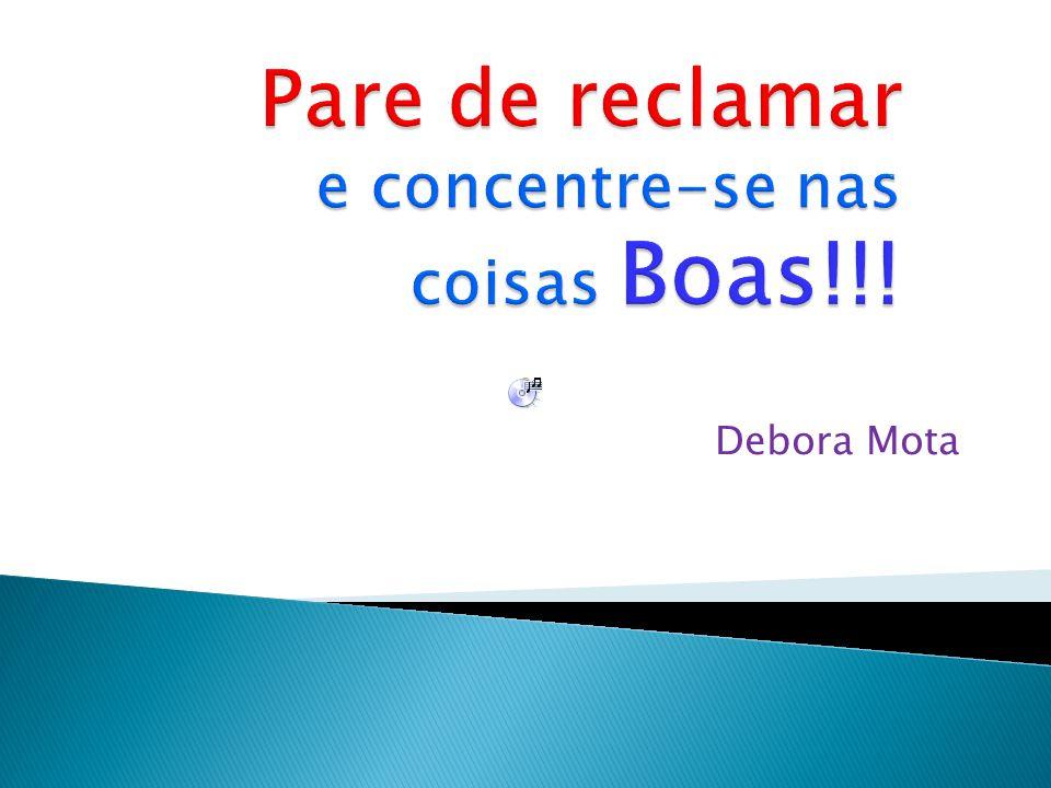 Debora Mota