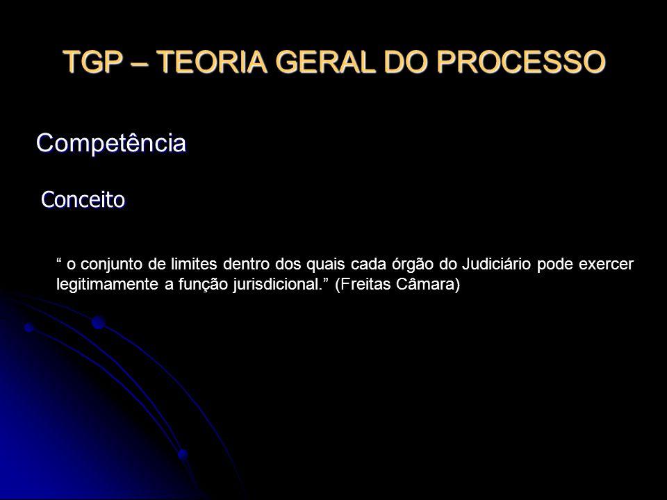 Prova: CESPE - 2007 - TSE - Analista Judiciário - Área Administrativa - TRECESPE - 2007 - TSE - Analista Judiciário - Área Administrativa - TRE A respeito da competência, assinale a opção incorreta.