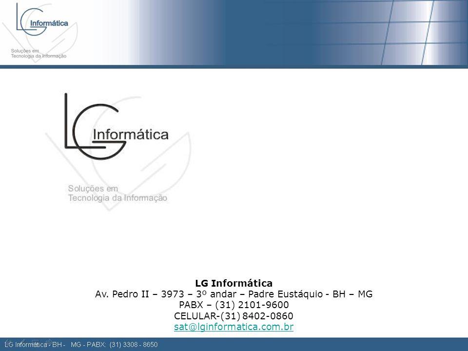 LG Informática Av.