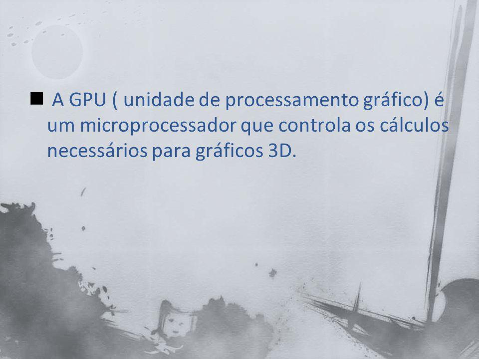 Como a CPU produz uma grande quantidade de calor.