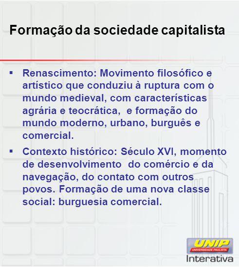 Pensamento clássico: materialismo histórico e dialético Mais valia  A riqueza que o trabalhador produz não é devolvida em forma de salário, é apropriada pelo capitalista.