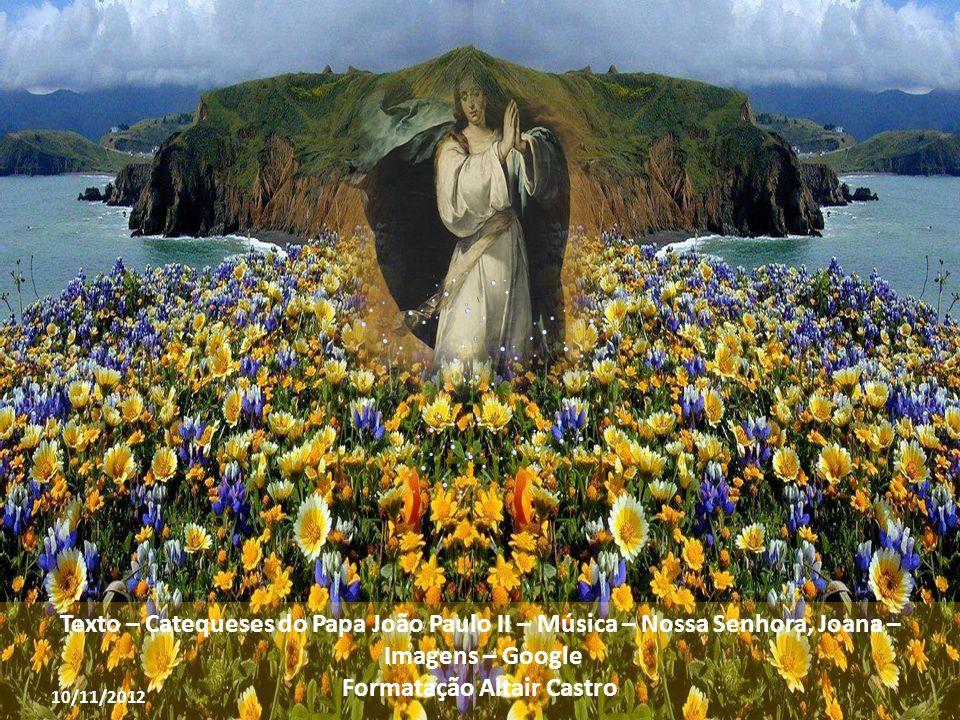 Não possuímos nenhuma informação sobre a atividade de Maria na Igreja primitiva, mas é lícito supor que, mesmo depois do Pentecostes, Ela tenha continuado a viver uma existência escondida e discreta, vigilante e eficaz.