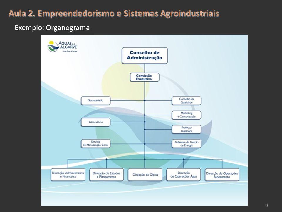 Sistema Agroindustrial (SAG): Perguntas  Podemos avaliar um SAG com mais de 1 produto.