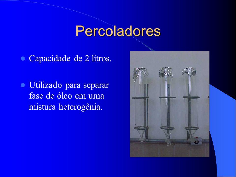Sistema de filtração a vácuo Bomba de vácuo Funil de Büchner 3 Kitassatos Sílica gel