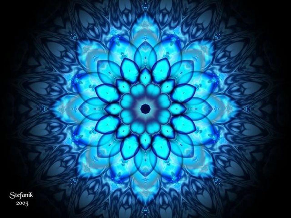 A Mônada é Partícipe, do Incriado/Criado, através do qual do Alfa/Ômega, a Energia Primordial da Criação, manifesta-se