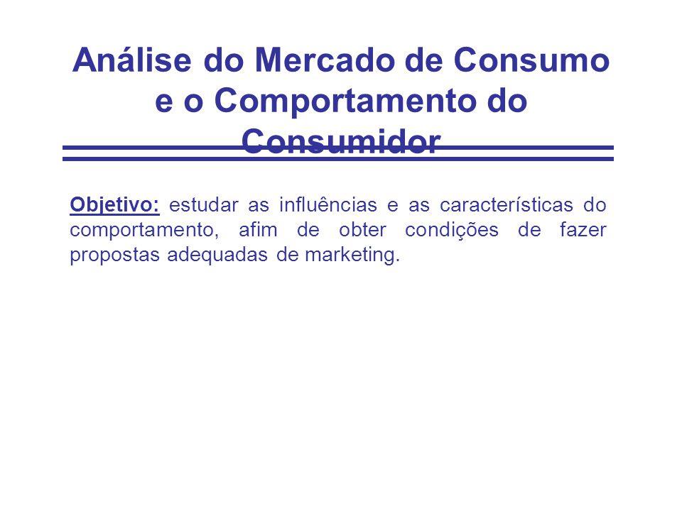 Os consumidores de hoje são diferentes: Principalmente a partir dos anos 90, o perfil do consumidor sofreu alterações: -Maior orientação para o valor; -Exigem maior qualidade; -Querem maior informação do que pretende comprar; -Tornaram-se mais sensíveis à preços (acirramento da concorrência).