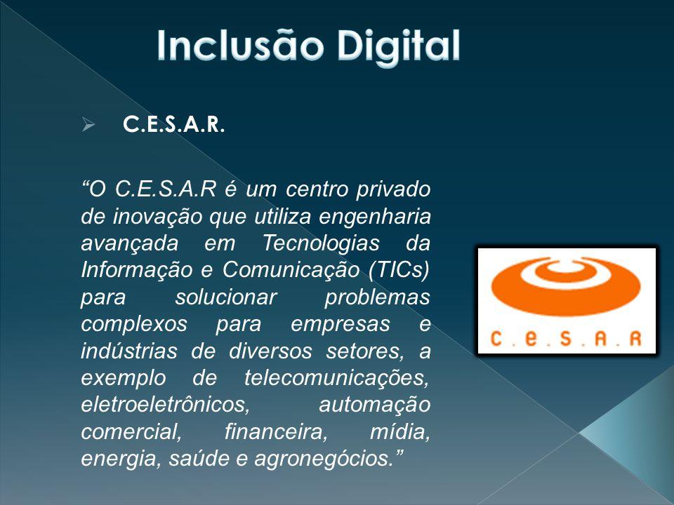  C.E.S.A.R.
