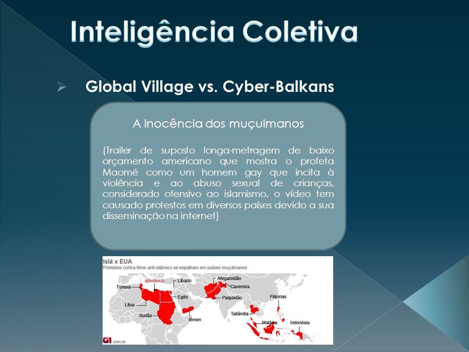  Global Village vs.