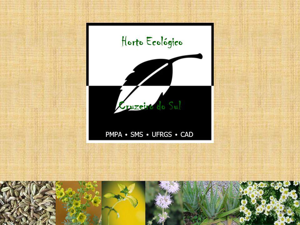 Horto Ecológico Cruzeiro do Sul PMPA SMS UFRGS CAD