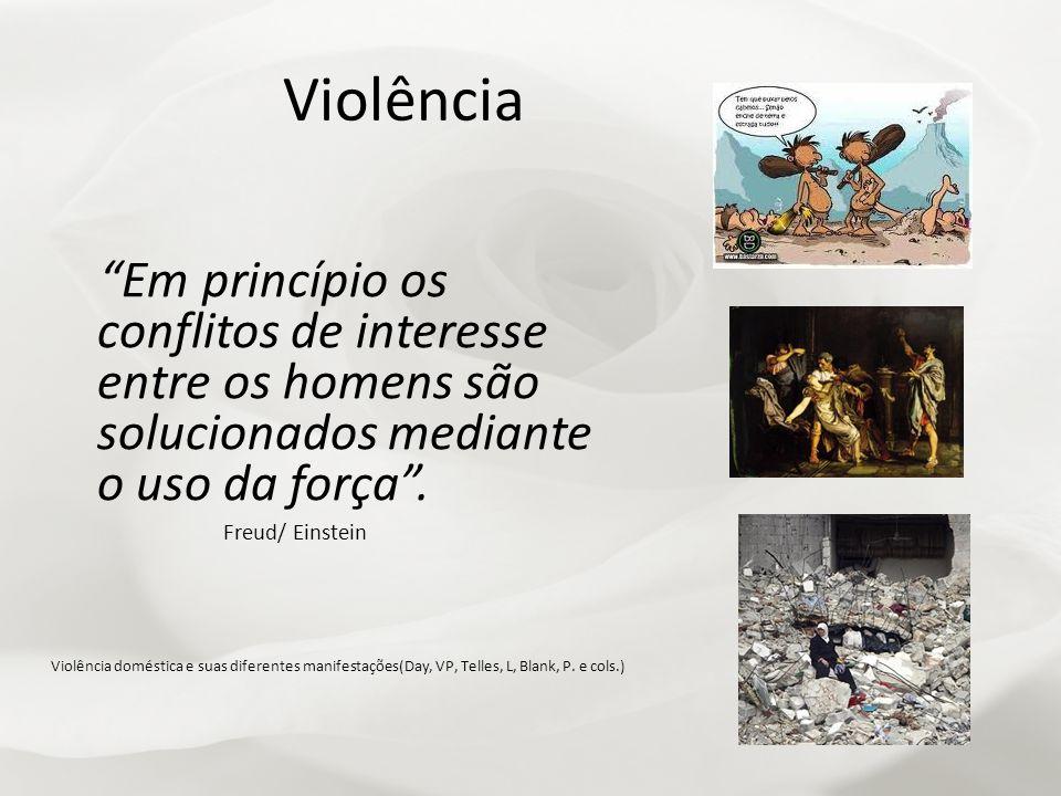 Exposição à violência e problemas de saúde mental em países em desenvolvimento: uma revisão da literatura.