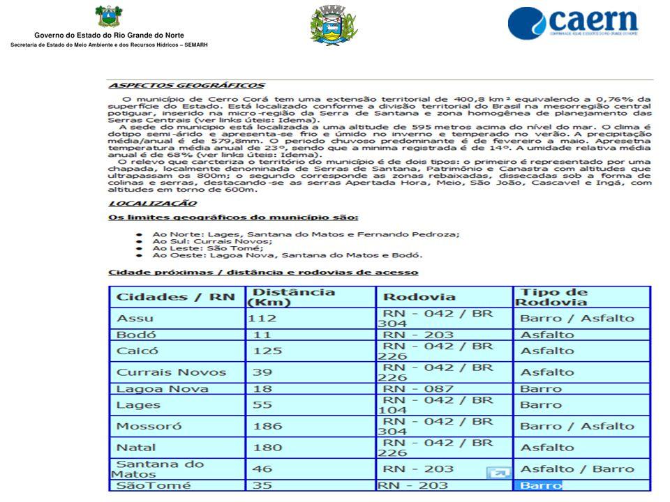 http://www.cerrocora.rn.gov.br/portal1/infra/mu_infra_esgotamento.asp?iIdMun=100124031http://www.cerrocora.rn.gov.br/portal1/infra/mu_infra_esgotamento.asp?iIdMun=100124031, em 03/06/2010.