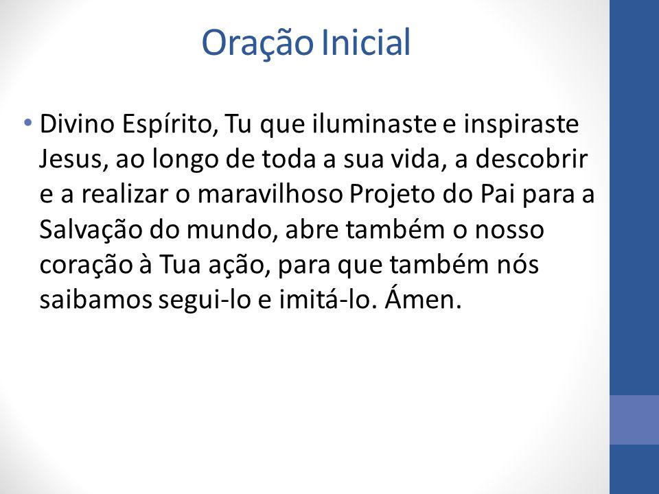 Leitura Bíblica(LC.