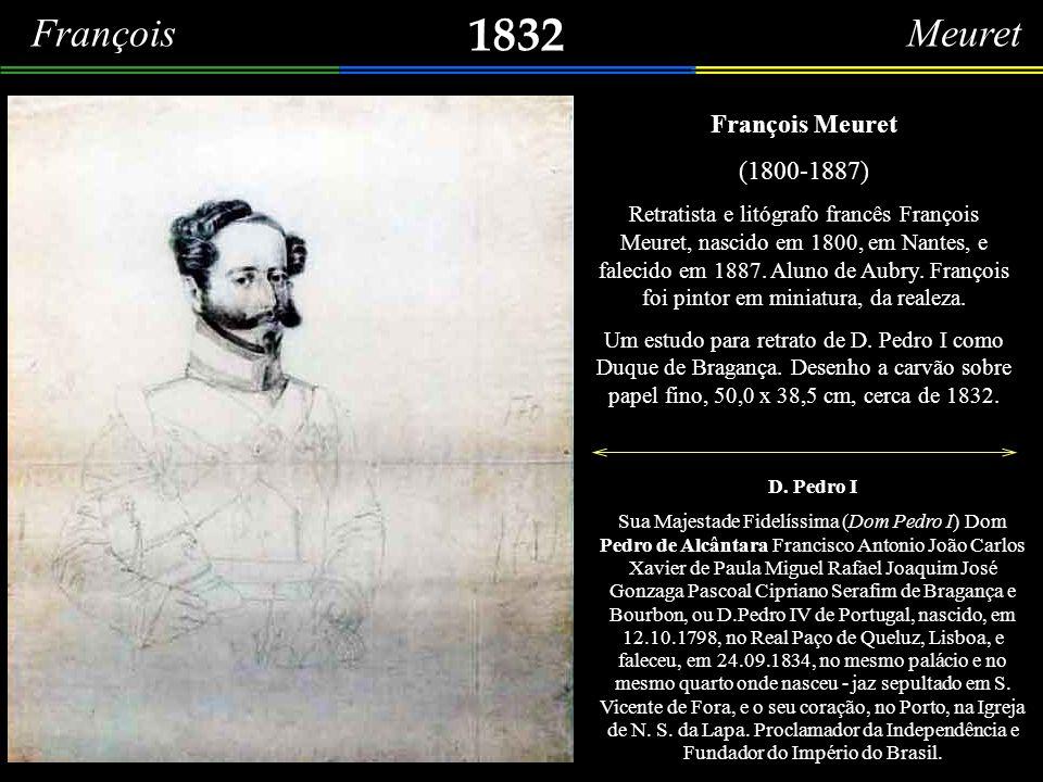 1831 (c) Jean Baptiste Aubry-Lecomte Amélia de Beauharnais Sua Alteza a Princesa Amélia Augusta Eugênia Napoleão de Beauharnais, nascida, em 31.07.181
