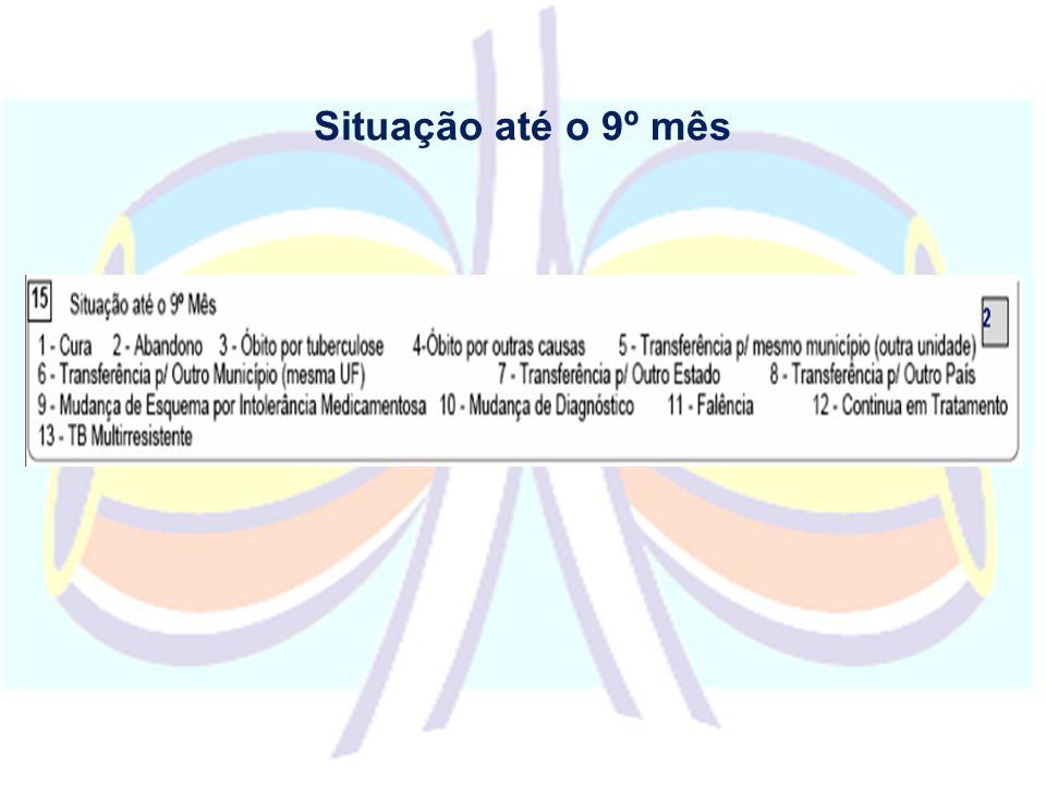 Rotina de Verificação das Duplicidades no Sinan-net / Tuberculose