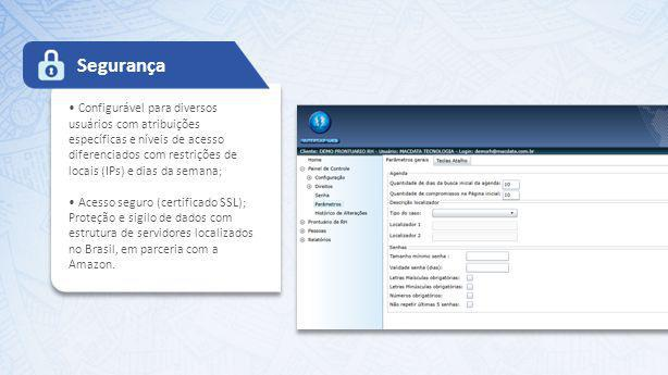Empresa com mais de 25 anos de atuação no mercado de soluções tecnológicas e operacionais na gestão de documentos.