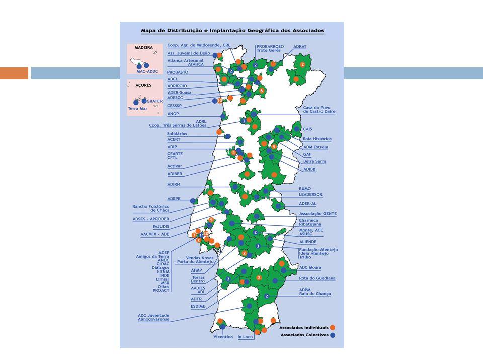  ANIMAR, Associação Portuguesa para o Desenvolvimento Local  Rua Antero de Quental / Edifício Ninho de Empresas  Bairro Olival de Fora  2625-640 VIALONGA  PORTUGAL  Tel.
