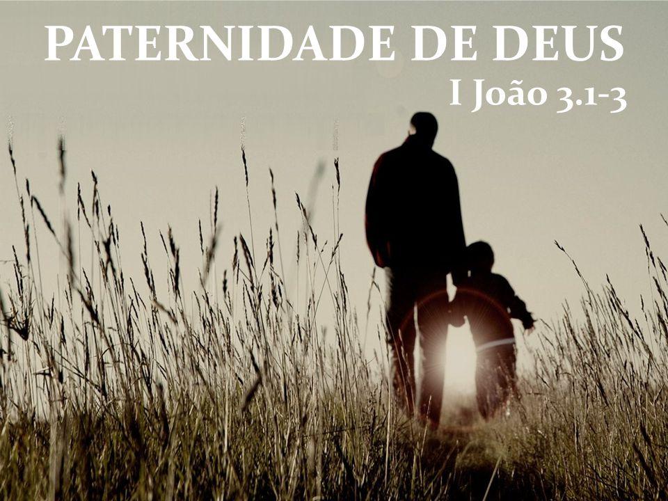 A revelação de Deus como Pai Você, quando orar, vá para o seu quarto, feche a porta e ore ao seu Pai...