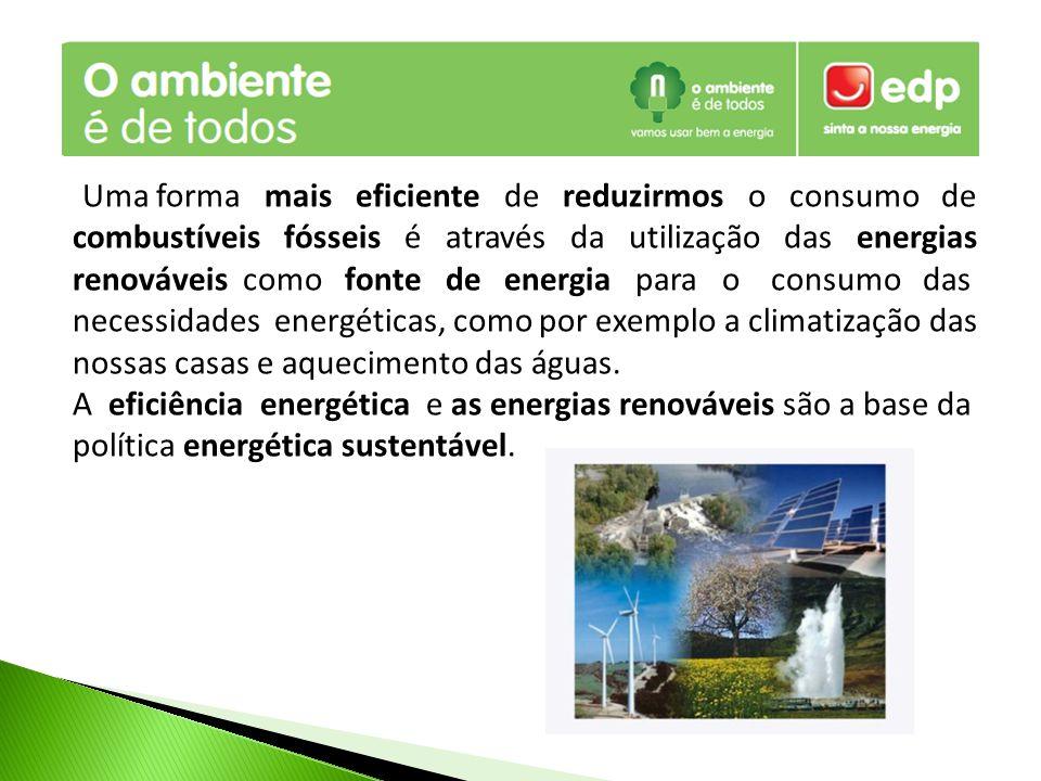 O que é a etiqueta energética?