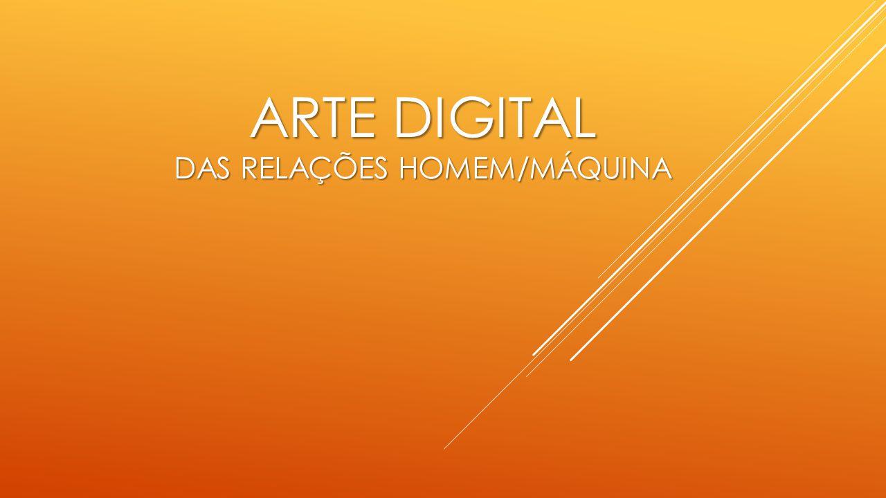 ARTE DIGITAL ALGUNS ASPECTOS Todas as manifestações artísticas realizadas por um computador A arte digital combina conceitos e aspectos da história da arte, da ciência e da tecnologia A produção digital é vista como arte quando conceptualmente se utilizam as possibilidades do computador ou da internet com um resultado que não seria alcançável por outros meios