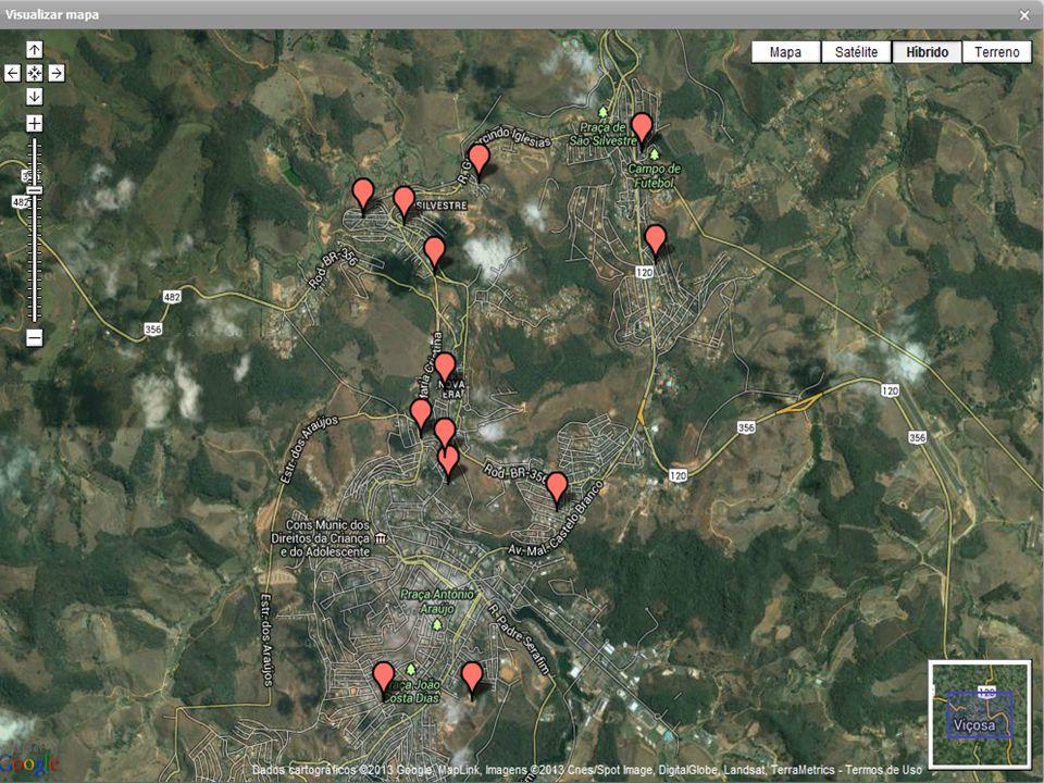 Soluções compartilhadas de sistemas de controle de obras públicas - Geo-Obras