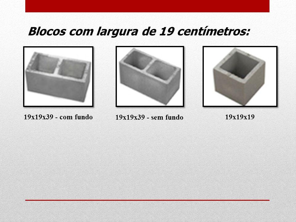 COMO SÃO USADOS Paredes de blocos de concreto estão em toda parte, e são usadas para tudo, desde a construção de casas e edifícios ou para circular e marcar algum tipo de paisagismo.