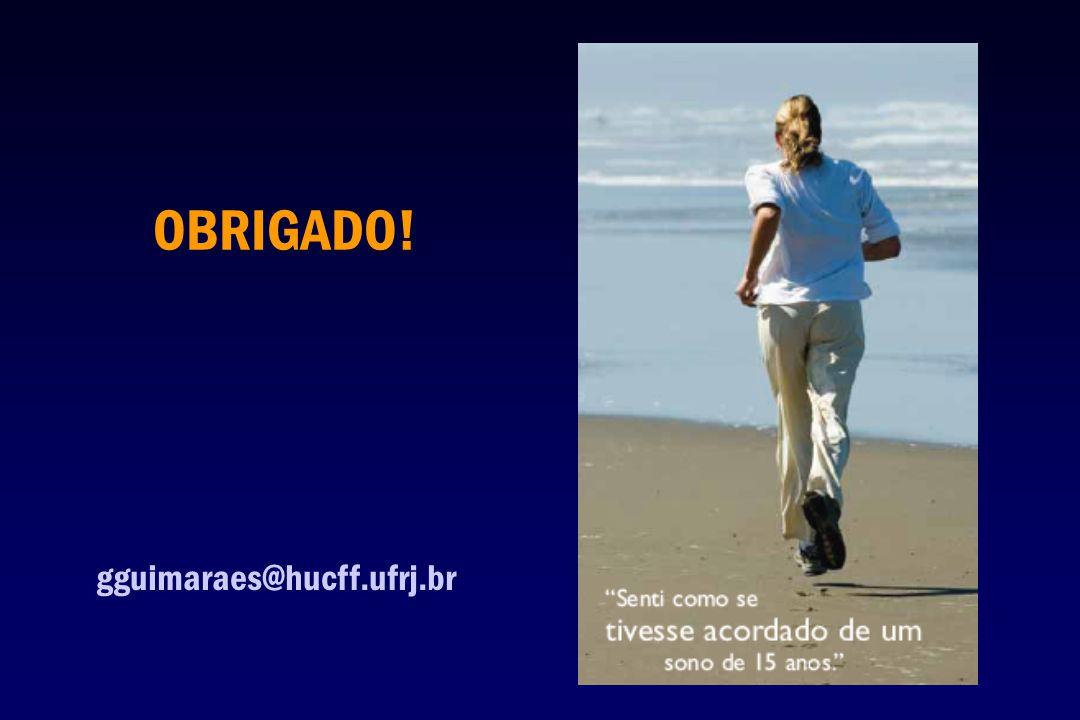 OBRIGADO! gguimaraes@hucff.ufrj.br