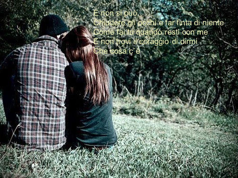 Se o amor acaba a ninguém cabe a culpa Se o amor acaba não cabe desculpa Agora aperte as minhas mãos sim Pra que reste um recordar sim Amanhã