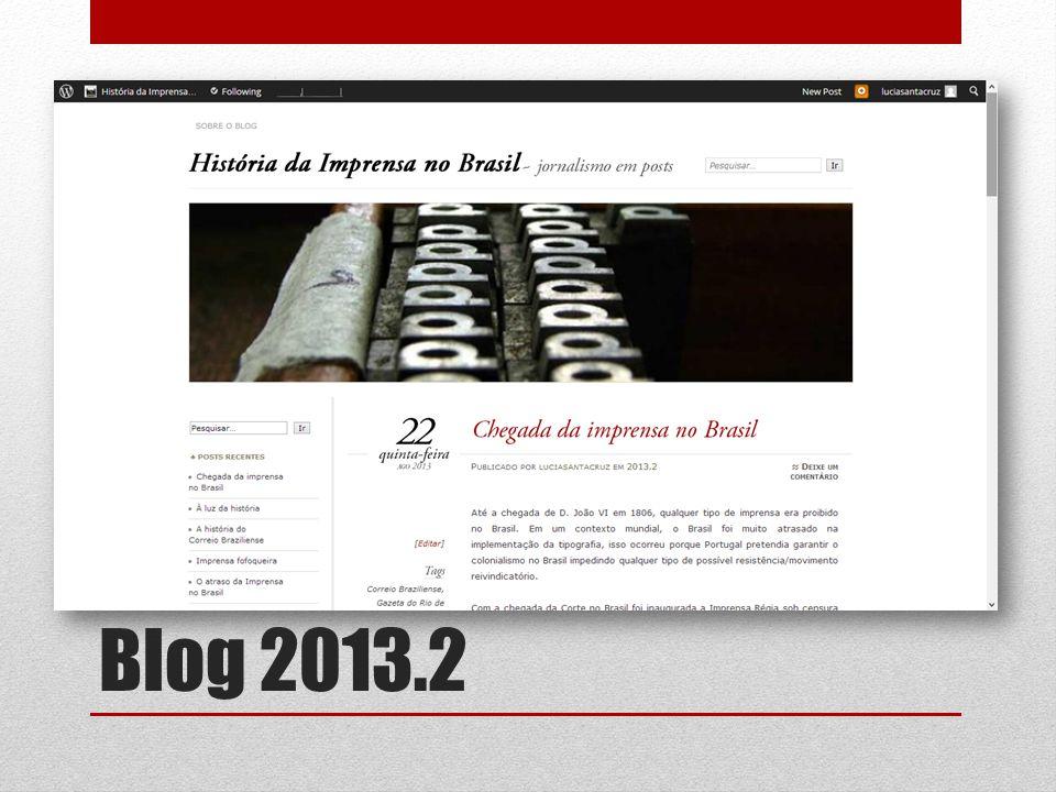 Blog 2013.2