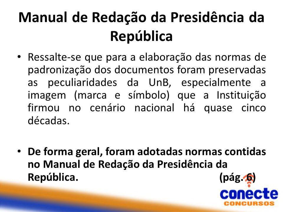 RUMO À APROVAÇÃO Endereçamento: Poder Executivo Prof.