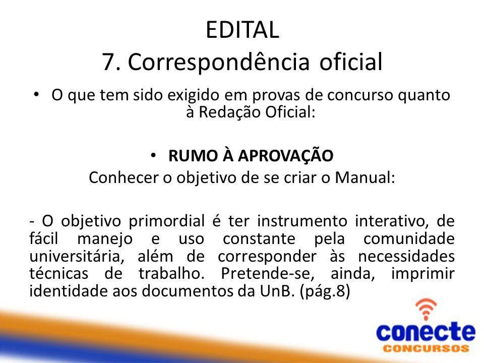 EDITAL 7.