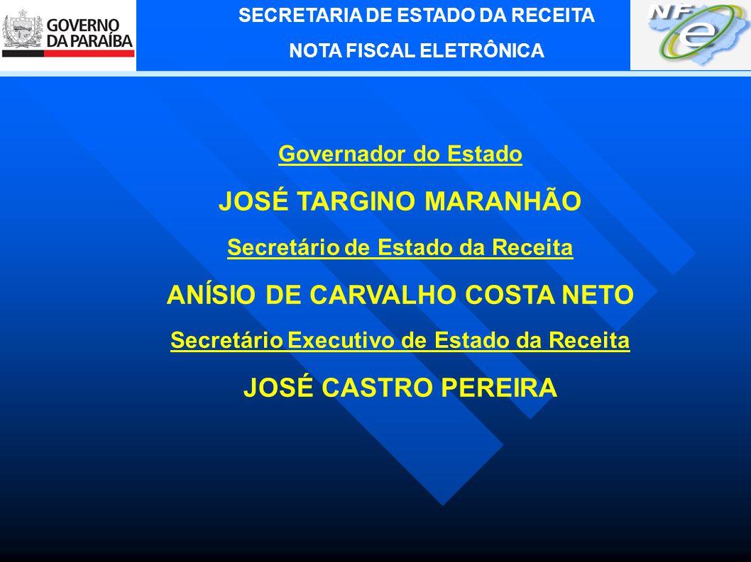 SECRETARIA DE ESTADO DA RECEITA NOTA FISCAL ELETRÔNICA Quantidade de NF-e emitidas no Brasil até 14/04/2009.