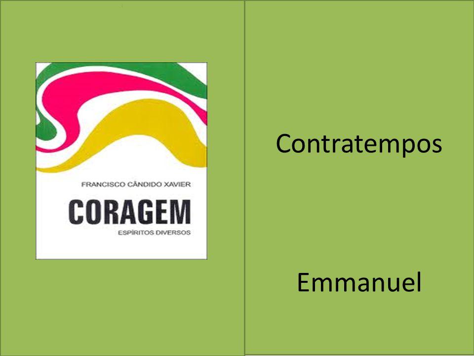 Contratempos Emmanuel i