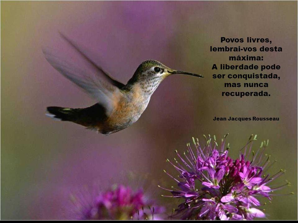 O amor é uma experiência pela qual todo o nosso ser é renovado e refrescado como o são as plantas pela chuva após a seca. Bertrand Russell