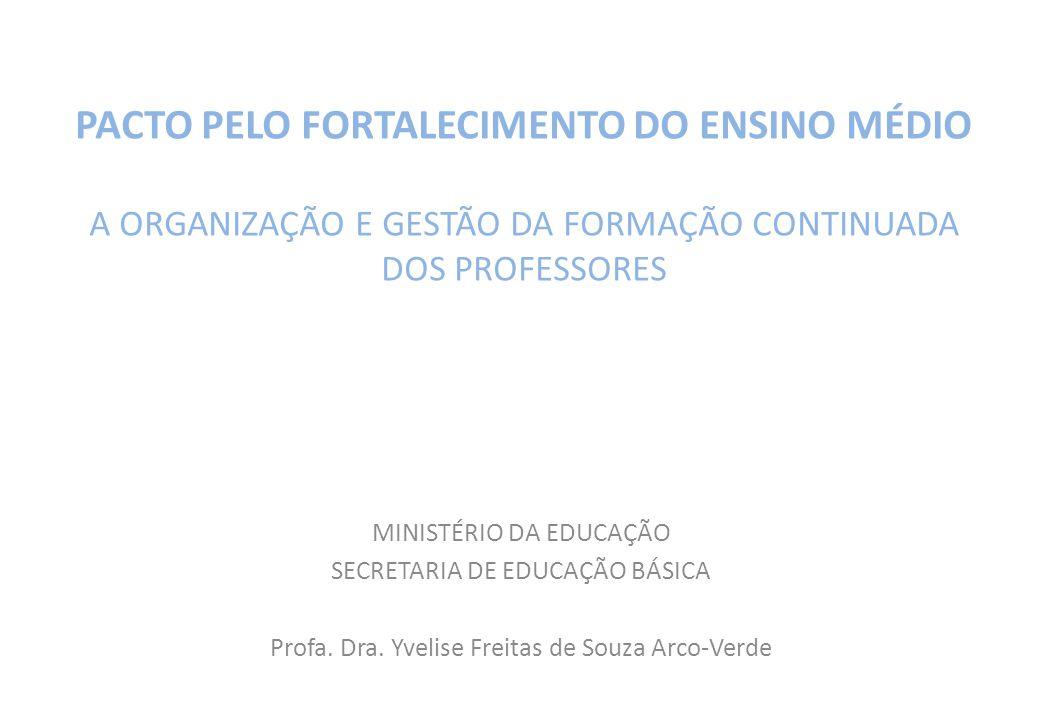 NÚMEROS DA EDUCAÇÃO NO BRASIL Censo da Educação Básica - 2013