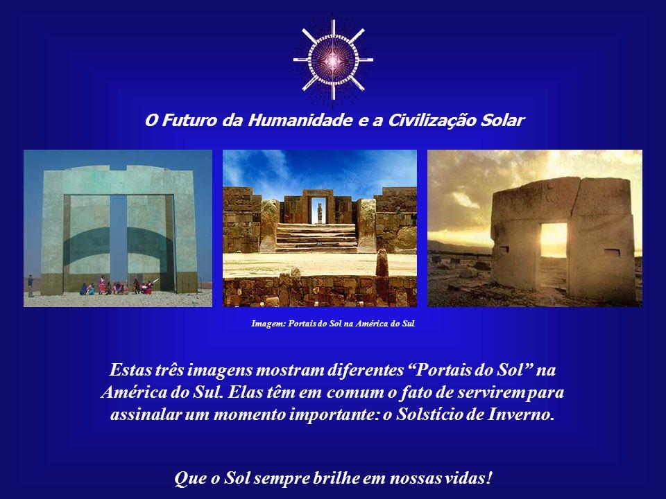 """☼ O Futuro da Humanidade e a Civilização Solar Que o Sol sempre brilhe em nossas vidas! """"Hórus, com suas asas abertas, significava o grande voo às dim"""