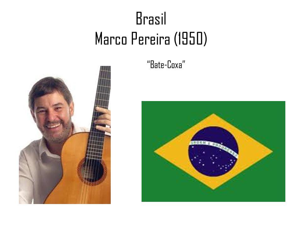 Brasil Marco Pereira (1950) Bate-Coxa