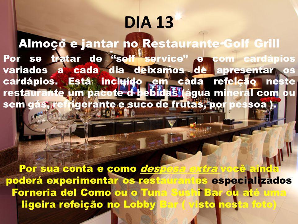 """"""" O restaurante principal do resort oferece, normalmente, café da manhã e jantar ( para nos tambem o almoço). Com ambiente moderno e requintado, é a a"""