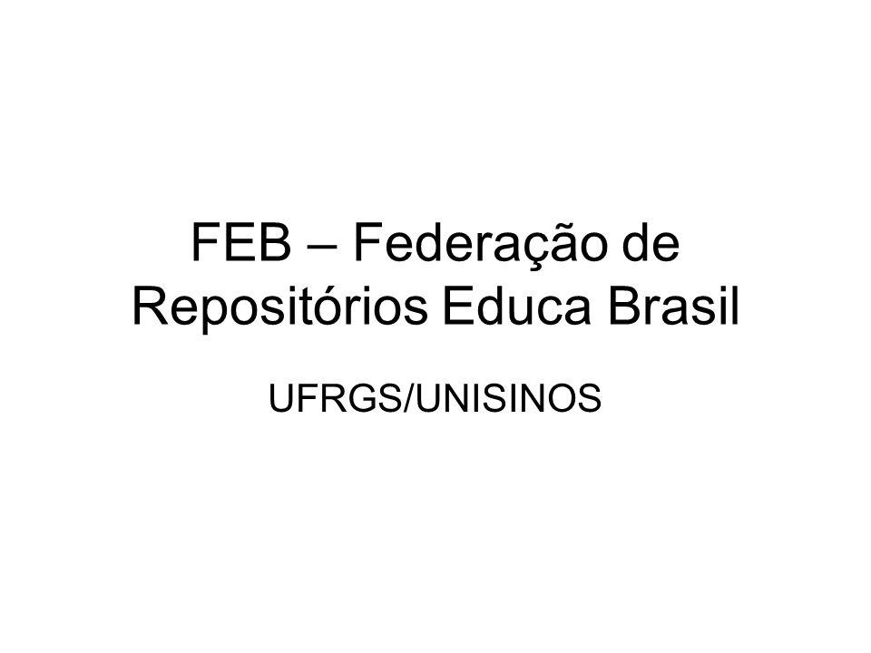 Parcerias A UFRGS é a executora principal do projeto, através do Centro Interdisciplinar de Novas Tecnologias na Educação (CINTED), do Programa de Pós-Graduação em Informática na Educação (PGIE) e do Instituto de Informática.