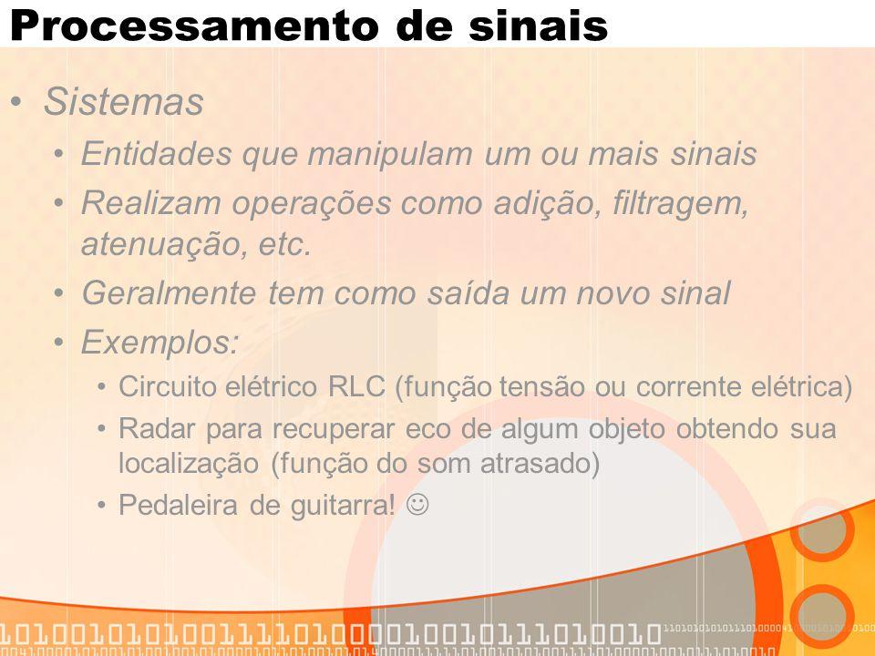 Exemplos Delay simples e feedback http://www.harmony-central.com/Effects/Articles/Delay Solo de guitarra http://www.youtube.com/watch?v=JuYeeyNNzZQ