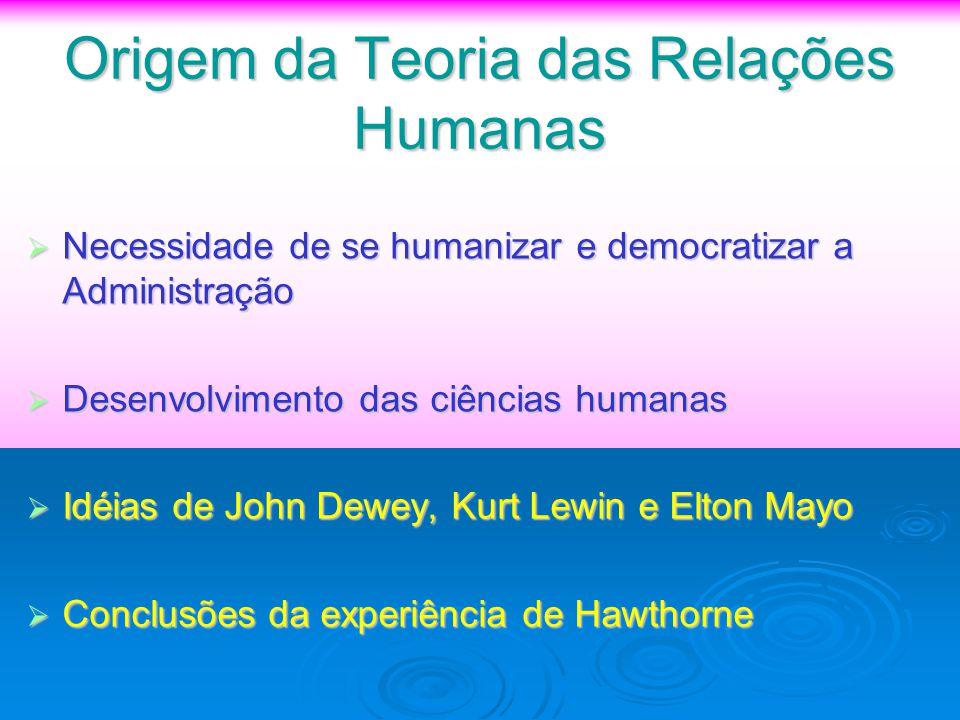 Abordagem Humanística  Análise do trabalho e adaptação do trabalhador ao trabalho : predomina o aspecto produtivo  Adaptação do trabalho ao trabalha