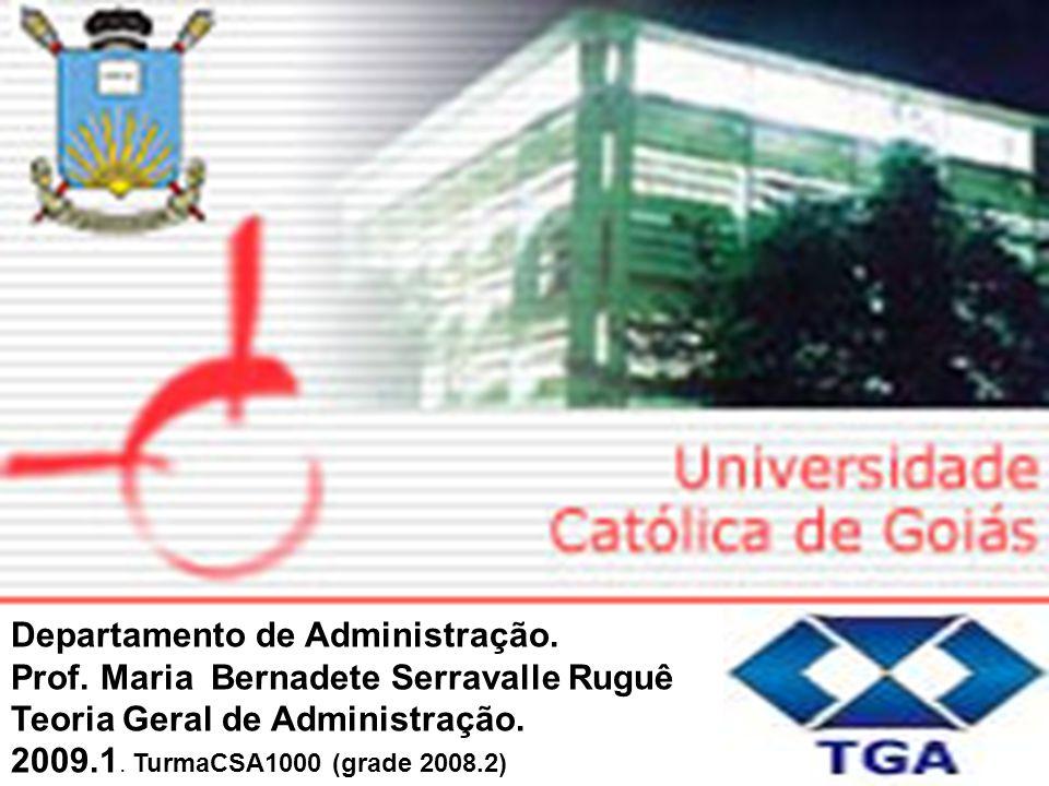Figura 7.5. Organização Alongada e Achatada Organização Alta Organização Achatada