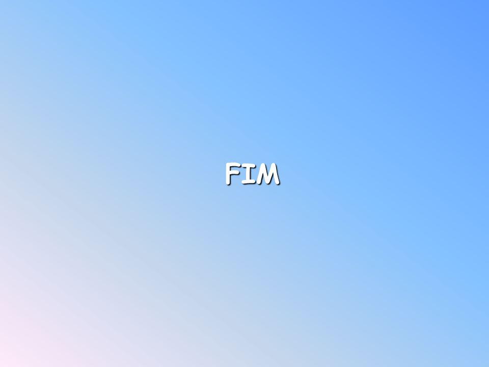 FIM FIM