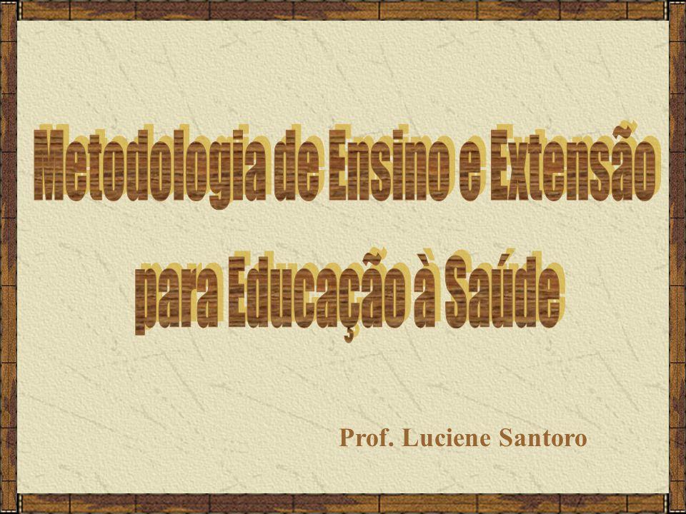 Prof. Luciene Santoro