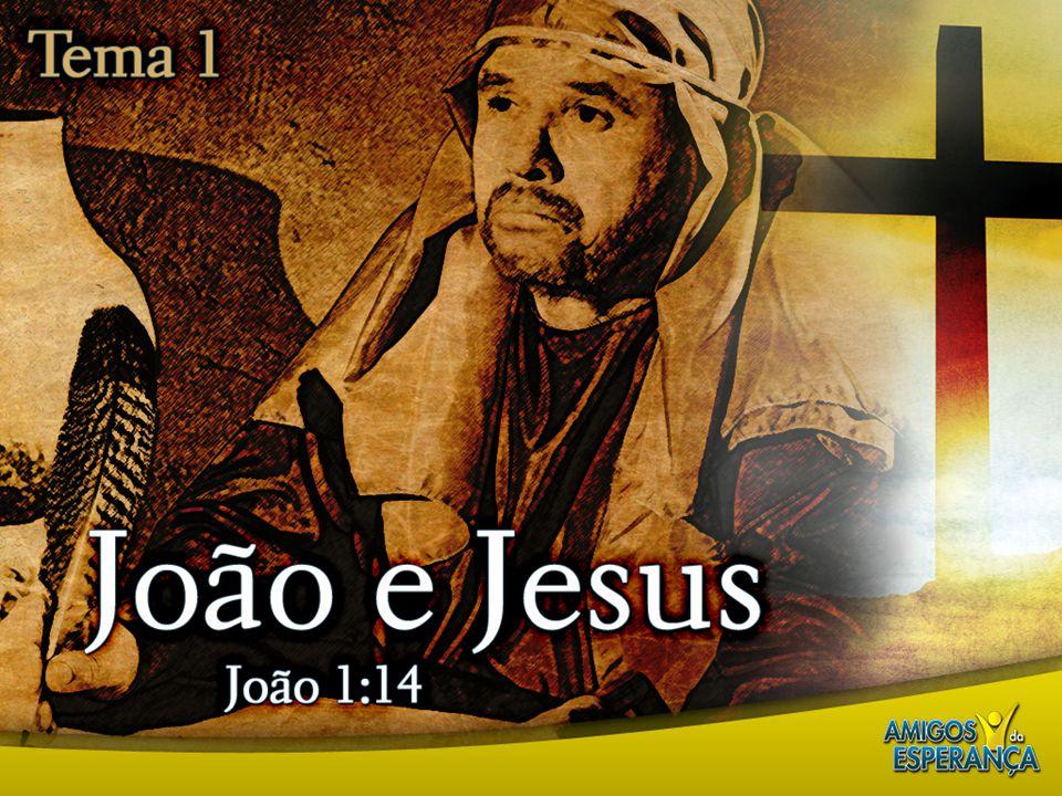 Quem faz de Jesus seu amigo se torna um amigo da Esperança e abençoa as pessoas com as quais convive.